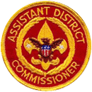 Assisstant District Commissioner